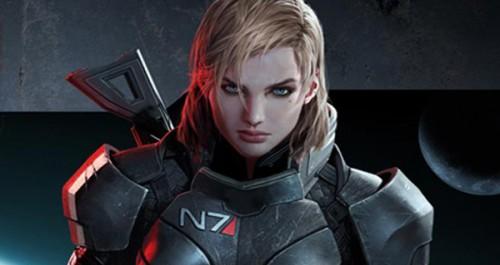 Bioware nos regala por San Valentín la demo de Mass Effect 3