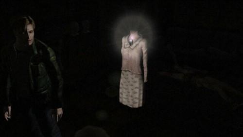 Ya tenemos carátula para Silent Hill HD Collection