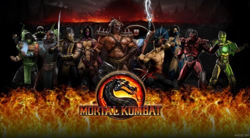 Rumor: El décimo Mortal Kombat podría estar al caer