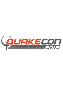 A temblar de regocijo [Quakecon 2012]