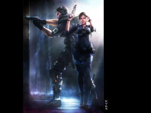 Media hora del que podría ser el mejor Resident Evil visto en años