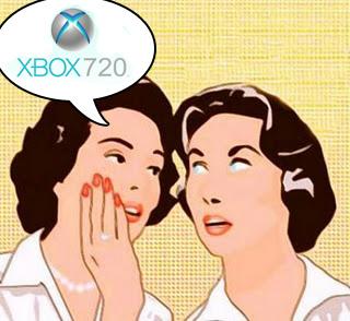 Rumoreando un poco sobre la Next-Gen [Xbox 720]