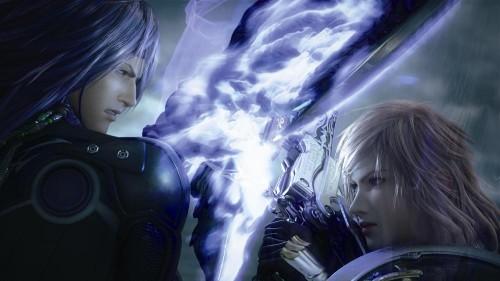Final Fantasy XIII-2 se deja ver un poco más antes de su lanzamiento