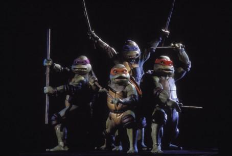 ¡Kowabonga! Rocksteady podría estar trabajando en un juego de Las tortugas Ninja