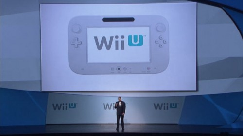 Wii U podría cambiar de nombre