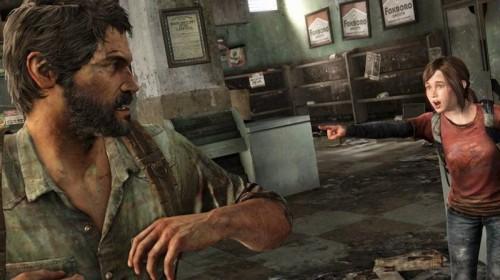 Nuevas imágenes y detalles de la historia de The Last of Us