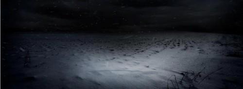 Con que poco somos felices. Primera imagen de Assassins Creed 3