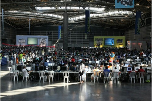 La Campus Party de este año no se celebrará en Valencia