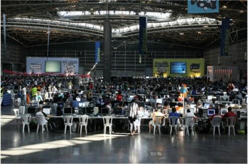 La Campus Party de este año no se celebrará en Valencia