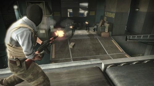 ¿Quieres participar en la beta de Counter Strike: GO?