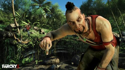 Me he puesto palote con el tráiler de Far Cry 3