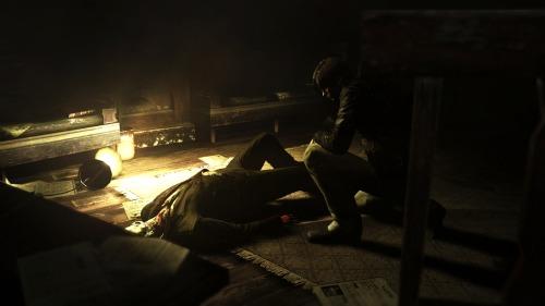 Nuevos y jugosos detalles de Resident Evil 6