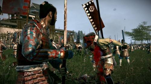 [Vídeo] Descubre los entresijos de Total War: Shogun 2 – La Caída de los Samurai