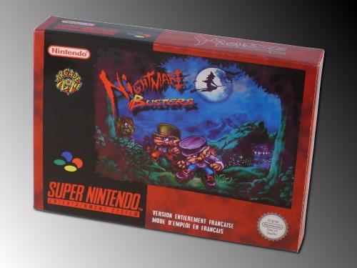 ¡Ojo al dato! Se anuncia el lanzamiento de un juego… ¡Para Super Nintendo!