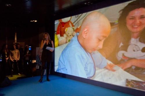 Juegaterapia y PlayStation Vita, juntas en Madrid