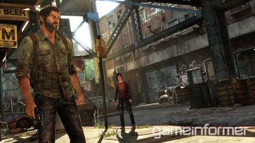 Las primeras imágenes in-game del juego que va a cambiar la puta industria ya están aquí