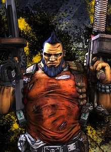 Borderlands 2 llega a PS VITA en un estupendo bundle