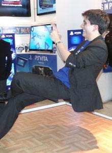 Pistoletazo final de salida a PS Vita
