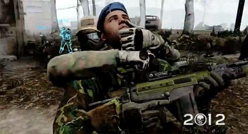 Ghost Recon: Future Soldier enseña sus cartas para ser el n°1