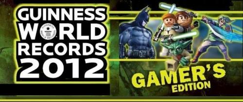 Los mejores finales de videojuegos… según el Libro Guinnes de los Records