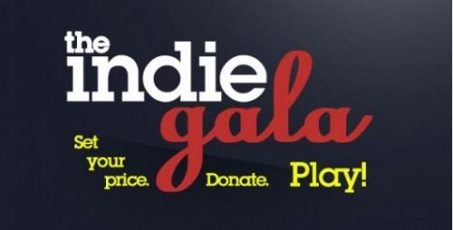Indie Gala, 12 juegos y 8 discos de música por 10$