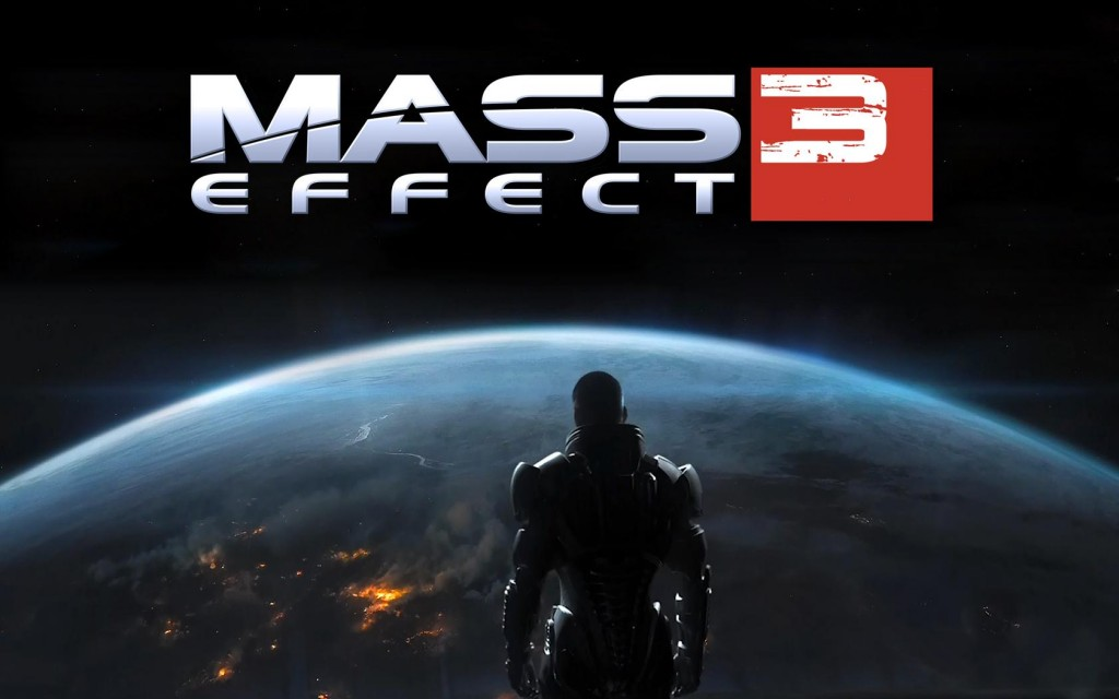 Mass Effect Hype 3