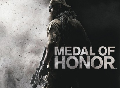 Amantes de los shooters, es oficial: Medal of Honor: Warfighter