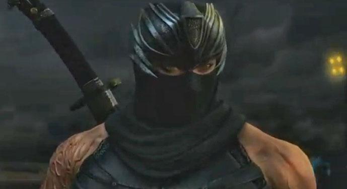 [Vídeo] Ninja Gaiden 3