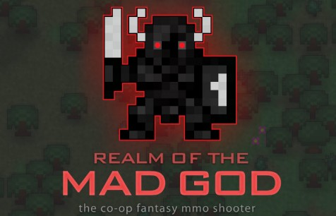 Realm of the Mad God, el F2P MMO old School