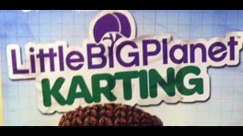 Sony confirma Little Big Planet Karting