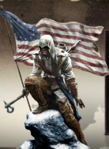 Otra edición especial de Assassins Creed 3 revelada