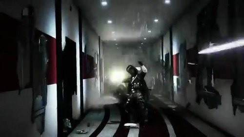 [AKB] Battlefield 3 Close Quarters