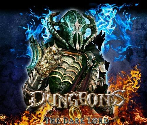 Dungeons: The Dark Lord te invita a ser el malo del videojuego