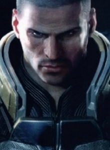 Así era el FPS cancelado de Mass Effect