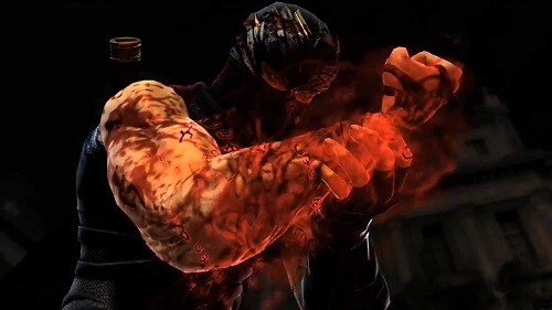 ¿Os hace un poco de sangre con el tráiler de lanzamiento de Ninja Gaiden 3?