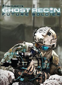 Ubisoft tiene un acceso beta de Ghost Recon Future Soldier para ti