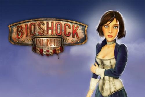 Apunta esta fecha en tu calendario: 19 de octubre, lanzamiento de Bioshock Infinite