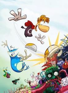 Análisis de Rayman Origins para PS Vita