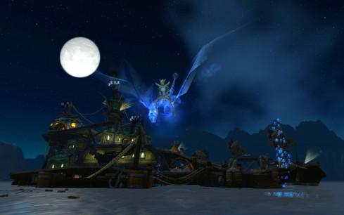 El World of Warcraft quiere tentar a sus viejas glorias