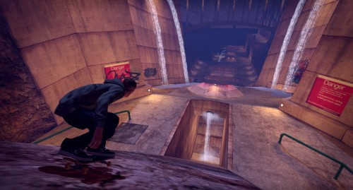 Agarra el monopatín con Tony Hawk's Pro Skater HD