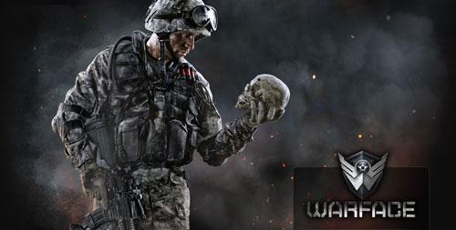 La beta de Warface está a punto de llegar