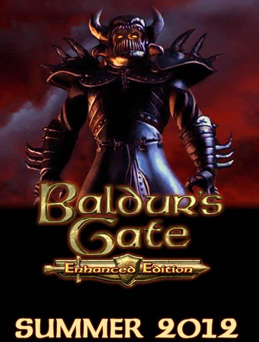 El misterio de Baldur's Gate por fin al descubierto