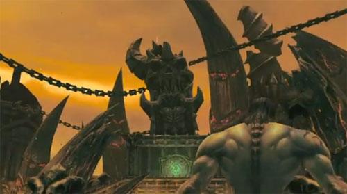 Nuevo diario de desarrollo de Darksiders II
