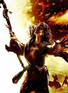 Si has dejado seco a Skyrim, Dragon's Dogma puede ser tu próximo niño mimado