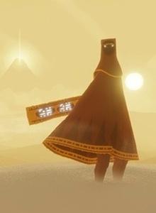 Journey, a pocas semanas de llegar a PS4