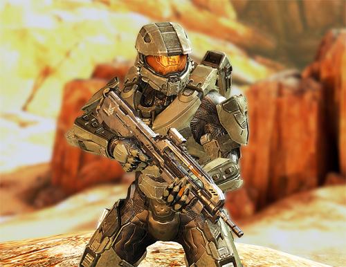 Vídeo del desarrollo de Halo 4 y su multijugador