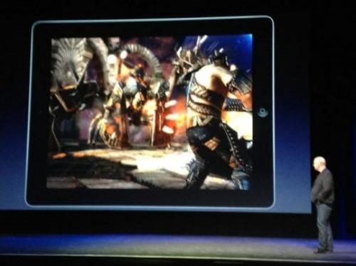 Trailer de Infinity Blade Dungeons: Epic se disfraza de Blizzard
