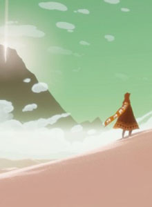 Journey es pura magia para PS3