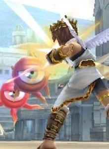 Tocamos el cielo con el nuevo Kid Icarus para Nintendo 3DS