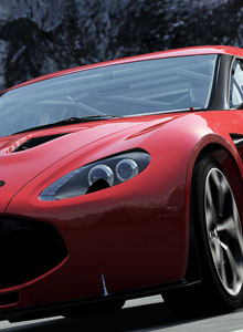 DLC March Pirelli Pack para Forza Motorsport 4
